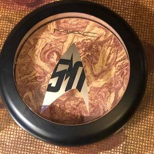 MAC limited edition bronzer 🥰